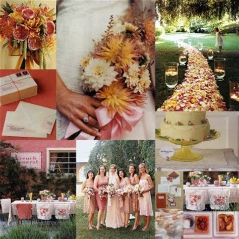 13 best images about september wedding theme on