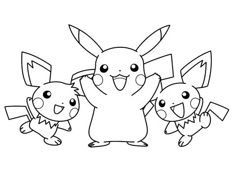 pokemon coloring pages baby interactive magazine pokemon and two baby coloring pages