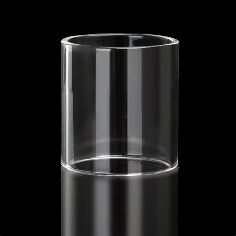E155 Aspire Cleito 120 Replacement Glass Tank Vape Kaca Penggan authentic aspire cleito 120 transparent replacement pyrex glass tank