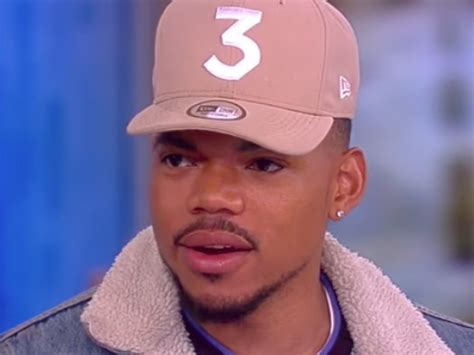Beyonce Coachella by Chance The Rapper Discusses Racism Amp Vandalism Of Lebron