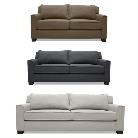linen sectional couch linton linen sofa