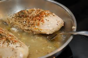 in michelle s kitchen easy pan fried frozen chicken