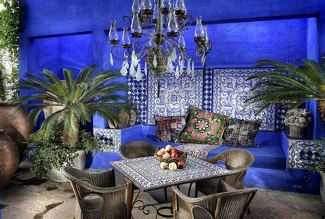 lavish arabic style interior decoration wine country