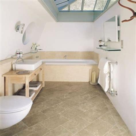tile flooring ideas bathroom 30 available ideas and pictures of cork bathroom flooring