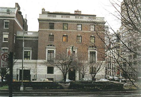 consolato italia new york gba cad architettura integrata consolato generale d
