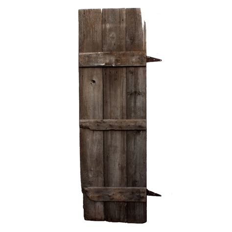 Antique Barn Doors For Sale Salvaged Plank Door From Barn In Keokuk Iowa 26 1 2 Ned95 For Sale Antiques Classifieds