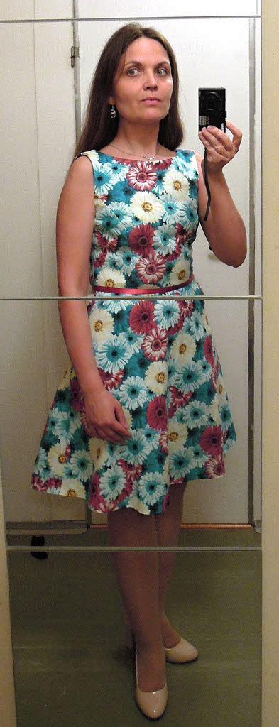 pattern review butterick 4443 butterick dress 4443 pattern review by kikulina