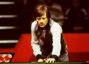 Snooker Tables Neal Foulds Pays Tribute To Alex Higgins Talksport