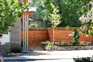 wood fence designs idea for your inspiration