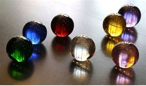 glass balls decorative popular colored glass spheres buy cheap colored glass