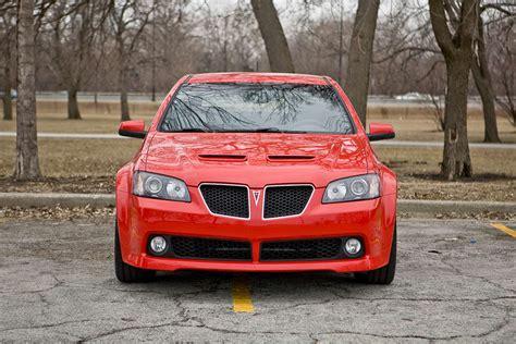 2009 pontiac g8 specs pictures trims colors cars