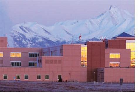 Mat Su Hospital by Outpatient Only Wasilla Ak To Anchorage 446479