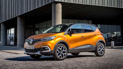renault captur facelift review   aint broke