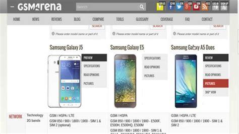 Samsung J5 A5 Dan E5 Samsung Galaxy J5 Galaxy E5 E Galaxy A5 An 225 Lise E