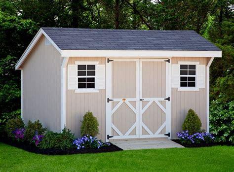 shed landscaping ideas  pinterest yard sheds
