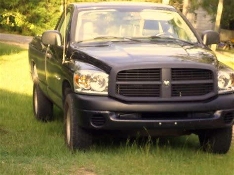 used 2007 dodge ram 1500 for sale by owner in chipley fl 32428