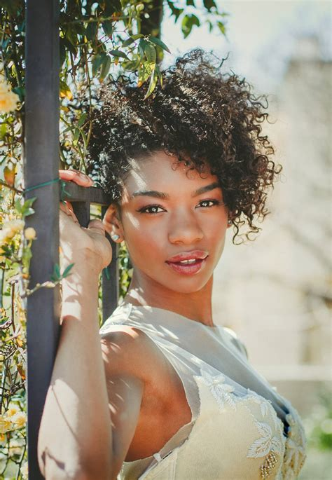 curated by our wedding features editor ck alexander ck is the bridal garden portrait los angeles styled shoot