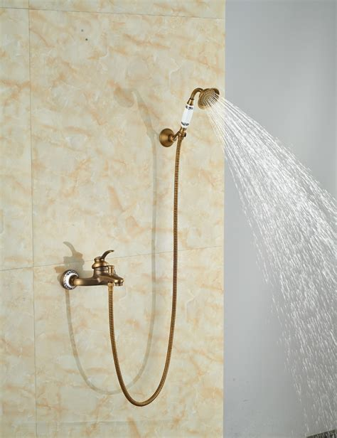 wall mount waterfall bathtub faucet 28 images solid brass waterfall spout bathroom tub faucet w hand