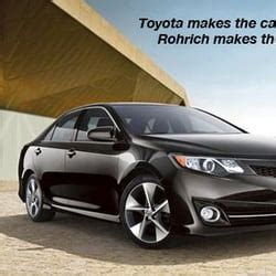 rohrich toyota 2020 w liberty ave pittsburgh pa 15226 rohrich toyota 28 photos 35 reviews car dealers