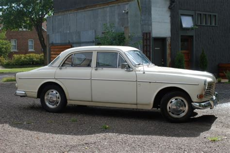 volvo 122s coupe 1967 white for sale 122441230426 1967