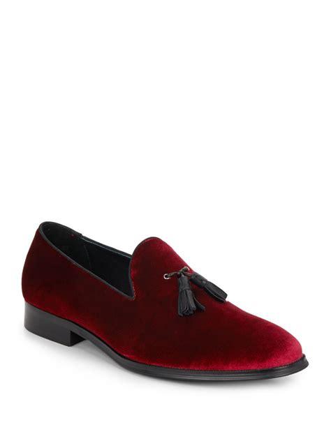 velvet loafers cheap s bway velvet loafers