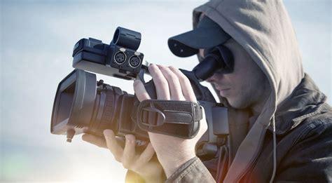 Top 10 Best Professional 4k Video Cameras 2018 Reviews