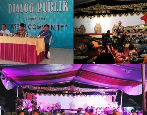 Persiapan Sektor Publik Pariwisata Indonesia Dalam Menghadapi kementerian komunikasi dan informatika