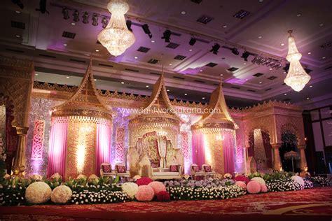 Elly Kasim Wedding Organizer Harga by Traditional Wedding Lightworks