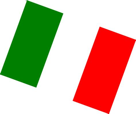 mosoklali italian flag clip art tattoo design bild