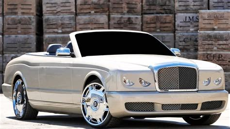 bentley arnage custom bentley arnage picture wallpapers 71 wallpapers