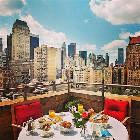 New York Roof Top Bar by 25 Best Ideas About Rooftops On Citi Open