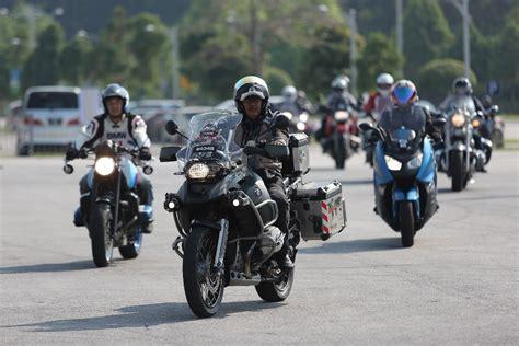 Bmw Motorrad Malaysia 2014 by Bmw Motorrad Day Malaysia 2014 Bikesrepublic