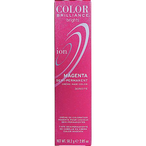 sally beauty supply ion hair color ion color brilliance brights semi permanent hair color