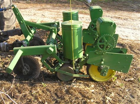 No Till Planters by Food Plot Equipment Food Plot Implements Food Plot