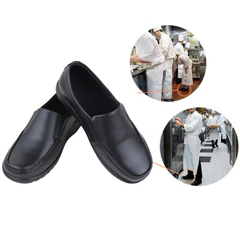 s chef shoes kitchen nonslip shoes safety shoes