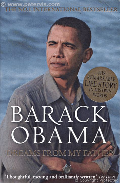 book cover biography exles obama barrack dreams from my father