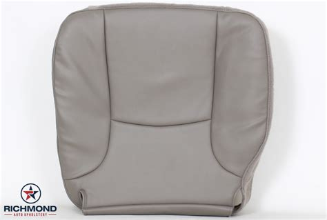 2005 dodge ram seat covers 2002 2005 dodge ram 1500 st work truck seat drivers