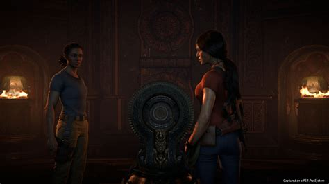 Lost Legacy by Uncharted The Lost Legacy Review Sound Books