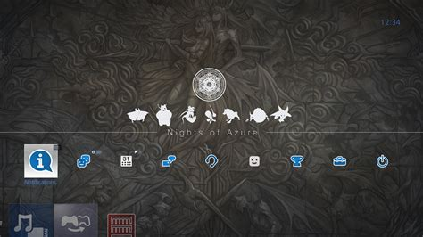 custom themes on ps4 custom theme 1 on ps4 official playstation store indonesia