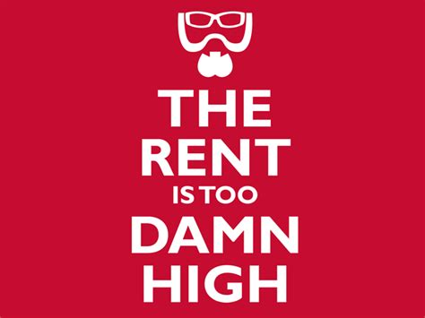 The Rent Is Too Damn High Meme - image 80952 the rent is too damn high jimmy