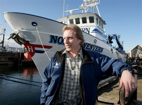 deadliest catch getting old deadliest catch captain sig hansen won t face charges in