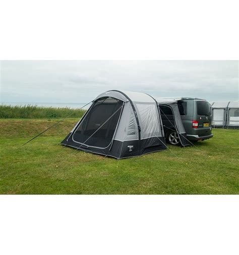 vango airbeam kela iii drive away awning low 2017