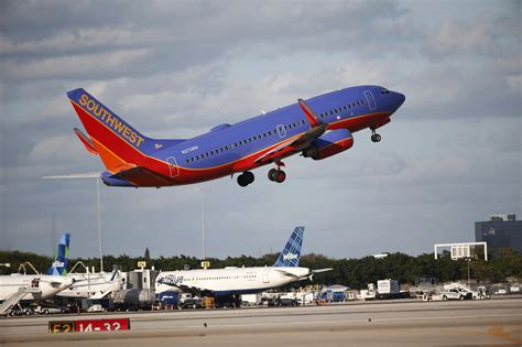 southwest airlines policy southwest airlines to end practice of overbooking flights