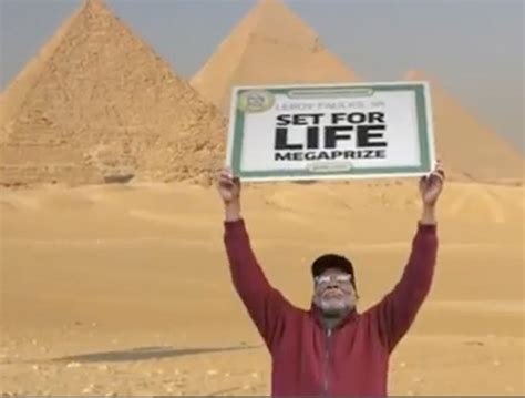 What Happens When You Win Publishers Clearing House - see real pch winners in our new set for life commercials pch search win blog