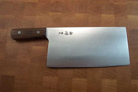 best cleaver best cleaver kitchen knife king