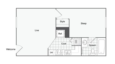 2 bedroom apartments near usf one bedroom apartments near usf home design