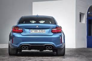 M2 To 2016 Bmw M2