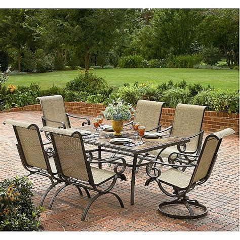 Patio Furniture On Clearance Wow End Of Summer Patio Clearance 90 At Kmart Free