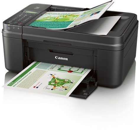 Printer Canon Pixma E610 All In One canon pixma mx492 wireless office all in one inkjet