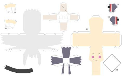 Hetalia Papercrafts - hetalia papercraft fem prussia by sumatradjvero on deviantart